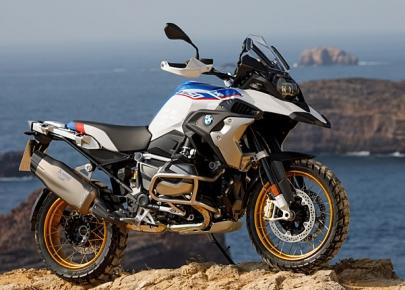 Bmw R 1200 Gs Motorent Sardinia
